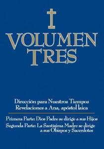 Spanish Volume 3 Snip