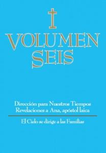 Spanish Volume 6 Snip