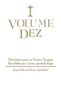 POR Volume 10 cover