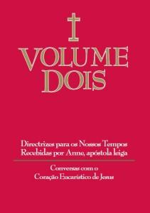 POR Volume 2 capa