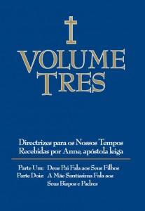 POR Volume 3 cover