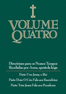 POR Volume 4 cover