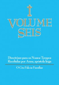 POR Volume 6 cover