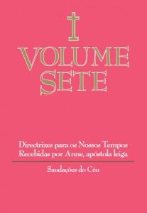 POR Volume 7 cover