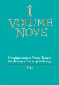 POR Volume 9 cover