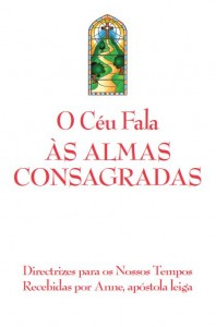 POR Consecrated cover